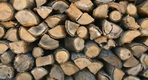 selling firewood ash seasoned