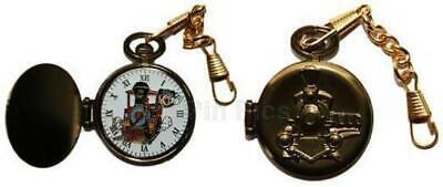 Disney Pin 64853 WDW Spotlight Pocket Watches Mickey Railroad Train LE 1500 #A35