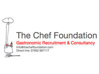 Head Chef Holistic Centre for Health & Wellbeing, New Opening (JB170307)