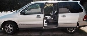 2003 Ford Windstar Minivan, Van Regina Regina Area image 1