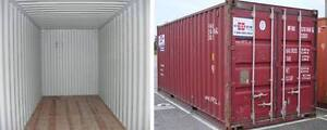 8 x 40 Storage container for sale