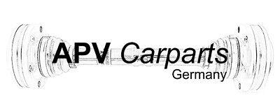 APV Autoteile