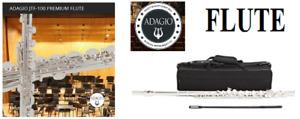 Adagio JTF-100 Premium Flute, new