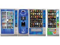 Vending Machine Repair South Wales & Bristol