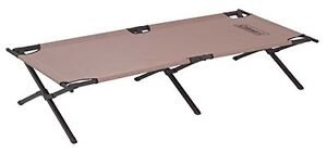 Coleman Trailhead II Folding Cot - NEW