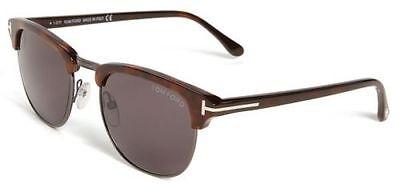 Tom Ford sunglasses are a favourite of Craig's Bond