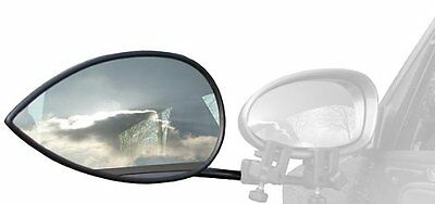 Aero 2 Towing Mirrors sets Van travel trailer camper Car Pop up Mirror Cars Tow