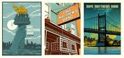 Dave Matthews Band Caravan Poster