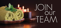 Join Our Amazing Spa Team
