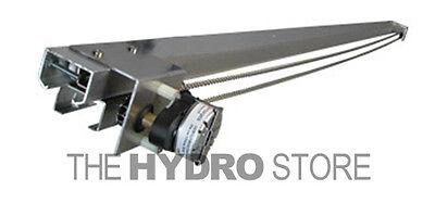 Hydrofarm Light Track System 4 Ft / ...