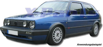 empfehlungen f r bodykit passend f r vw golf 2. Black Bedroom Furniture Sets. Home Design Ideas