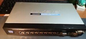 Linksys by Cisco Ethernet Switch