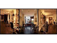 Hair models needed for free haircut at award winning salon