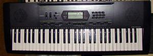Casio CTK2000 Electronic keyboard