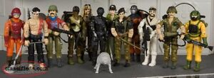 TOP $$$$$$ PAID FOR VINTAGE GI JOE