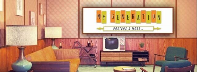 MyGenerationShop