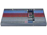 Peavey 32FX Mixing Desk