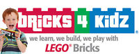 Bricks 4 Kidz Lead Teacher
