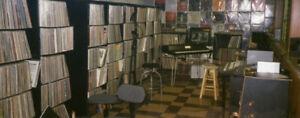 Collection prive Disques Vinyle 33/45 Tours METAL/ROCK/POP ECT.