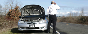 Affordable price towing services in Scarborough areas
