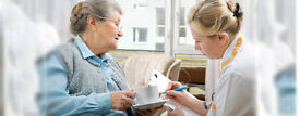 Carers in Oxford