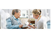 Domiciliary Care Worker. Abingdon and Oxford
