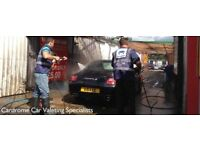 Car Wash And Valeting Service