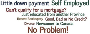 The 4% Down Payment Shortcut To HomeOwnership (Even W/BadCredit)