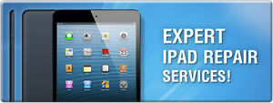 Broken iPad Screen? The iPad Experts - Custom Iphones