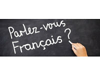French teacher available asap