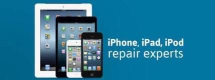 iPhone, Samsung Galaxy & iPad EXPERT Screen Repairs (Cheapest)