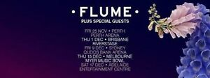 2x Flume Tickets in Brisbane Burleigh Heads Gold Coast South Preview