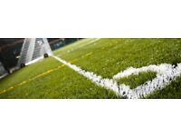 5 A SIDE FOOTBALL PLAYERS WANTED - KIRBY MUXLOE, LEICESTER