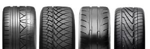 NITTO TIRES - NT-05 - NT-555R GRAPPLER - MUD - INVO - NT-01 - NEOGEN - TRAIL GRAPPLER - MUD TOYO