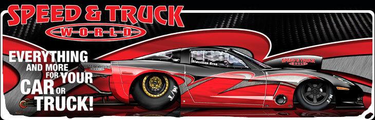 Speed &Truck World