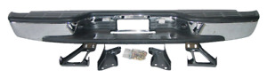 WANTED CHEVY rear bumper to fit 05 avalanche