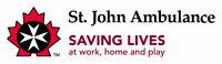 St. John Ambulance Open House