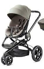 Quinny Mood Travel system Tumut Tumut Area Preview