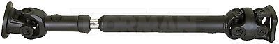 FITS 1990-1994 CHEVROLET ASTRO GMC SAFARI AWD FRONT DRIVE SHAFT ASSEMBLY