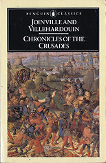 Chronicles of the Crusades-Joinville & Villehardouin +