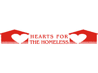 Hearts For The Homeless Mobile Soup Kitchen