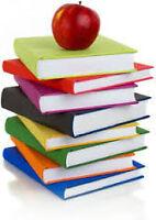 Bilingual Elementary Level Tutor Available!