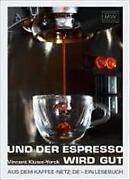 Espresso Buch