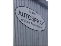 Autospray is Recruiting - Panel Beater, Spray Painter & Experienced Estimator