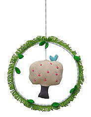 Cute Blabla Kids Tree Mobile!