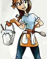 Cleaner/Housekeeper Available!