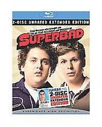 Superbad Blu Ray