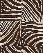 Zebra Tapete