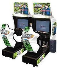 ARCADE DRIVING GAMES  - SINGLE & TWINS & MUCH MORE Windsor Region Ontario image 4