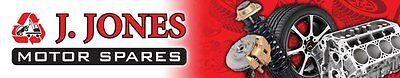 Jones Motor Spares Tel 01380 723484